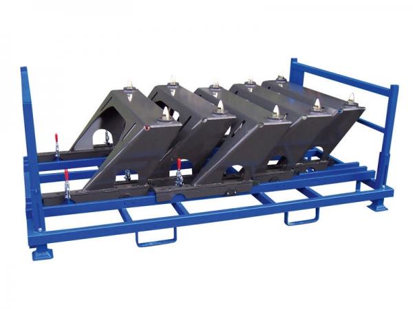Padberg + Palatec Logistic GmbH