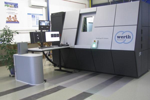 HEMA-CT Q-Technologie und Messtechnik GmbH