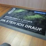 KRAIBURG Austria GmbH & Co. KG VB Matting Systems
