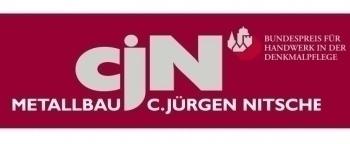 CJN Metallbau Christian Jürgen Nitsche
