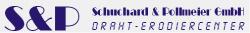 Schuchard & Pollmeier GmbH Drahterodiercenter