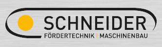 Schneider Fördertechnik GmbH