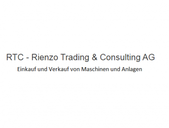 RTC - Rienzo Trading & Consulting AG