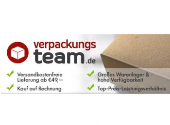 VERPACKUNGSTEAM-GmbH
