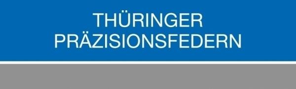Thüringer Präzisionsfedern GmbH