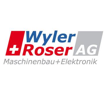 Wyler+Roser AG Maschinenbau + Elektronik
