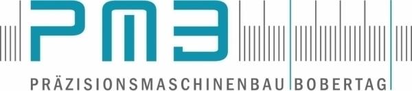 PMB - Präzisionsmaschinenbau Bobertag