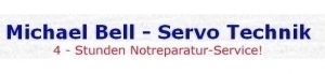 Michael Bell - Servo Technik