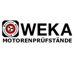 Werner Kaack e.K. WEKA MOTORENPRÜFSTÄNDE