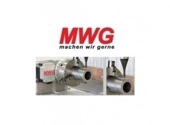 MWG Dienstleistungen GmbH