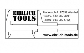 Ehrlich Special TOOL`s
