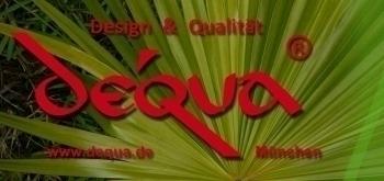 de´qua - Design & Qualität