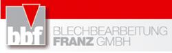 BLECHBEARBEITUNG FRANZ GMBH
