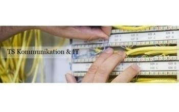 TS Kommunikation & IT  Thomas Stocker