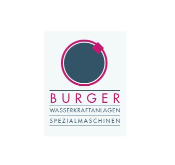 BURGER Wasserkraftanlagen GmbH
