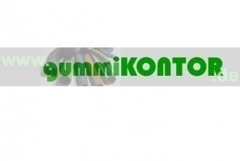 GummiKontor - Technische Gummi und Kunststoffe