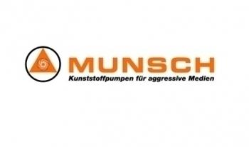 Munsch Chemie – Pumpen GmbH